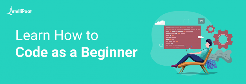Learn How to Code as a Beginner