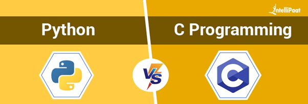 Python vs C Programming Language