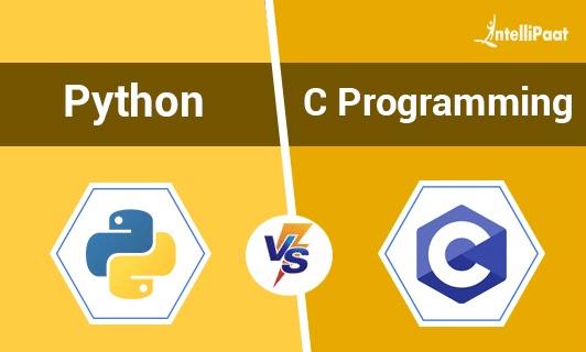 Python vs C Language