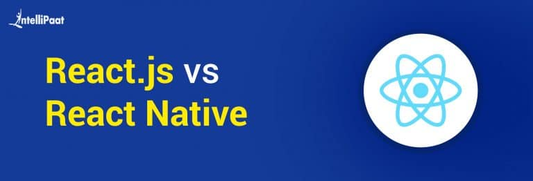 ReactJS vs ReactNative: Which one leads in Web and Mobile Development?