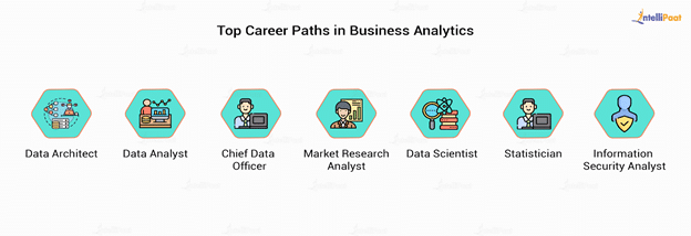 Career Paths in Business Analytics