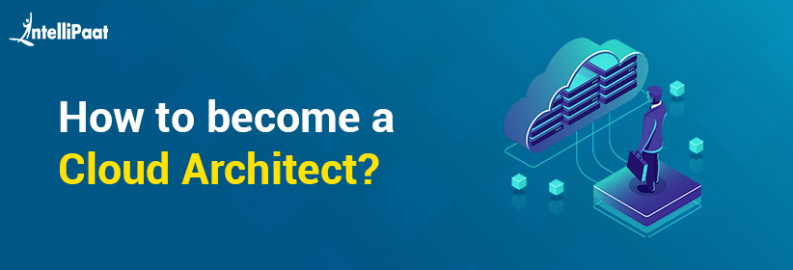 How to become a Cloud Architect
