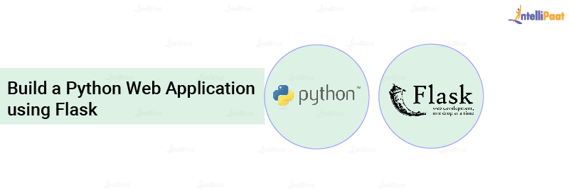 How to build a Python Web Application using Flask