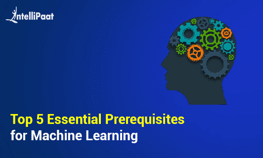 Prerequisites for Machine Learning