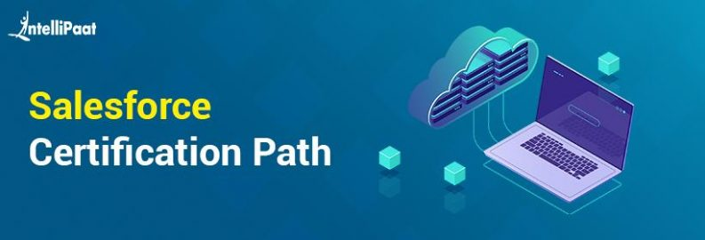 Salesforce Certification Path