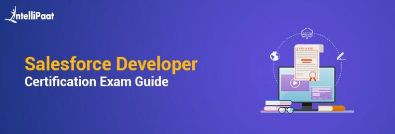 Salesforce Developer certification exam study guide