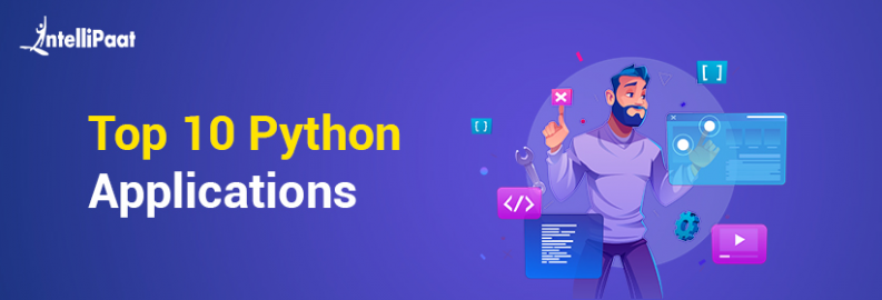 Top 10 Python Applications