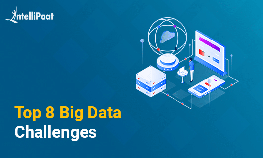 Top Big Data Challenges