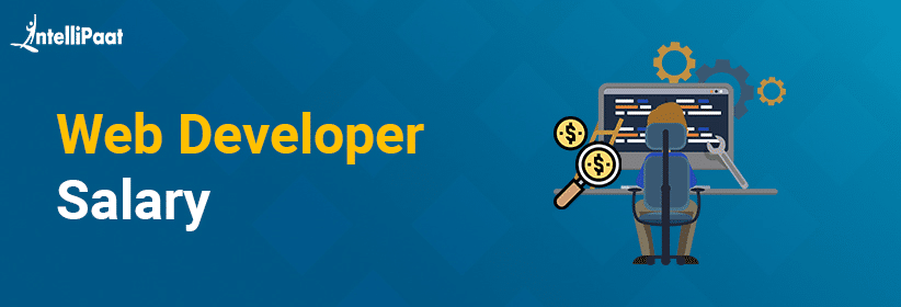 Web Developer Salary – How much money can one make in 2020?
