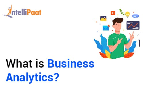 What is Business Analytics Category Image