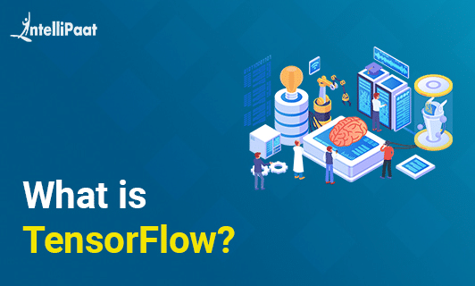 What is TensorFlow.