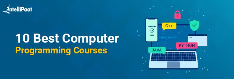 Best Computer Programming Courses