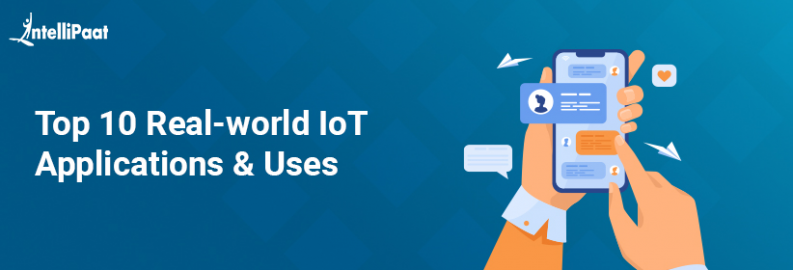IoT Applications and Uses
