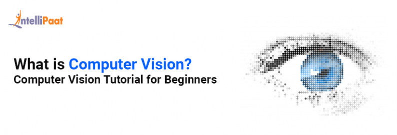 What is Computer Vision