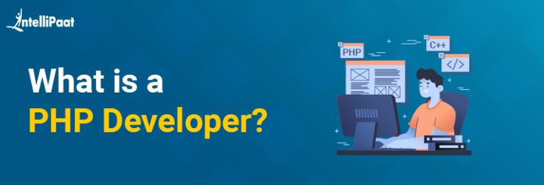 Was ist ein PHP-Entwickler?