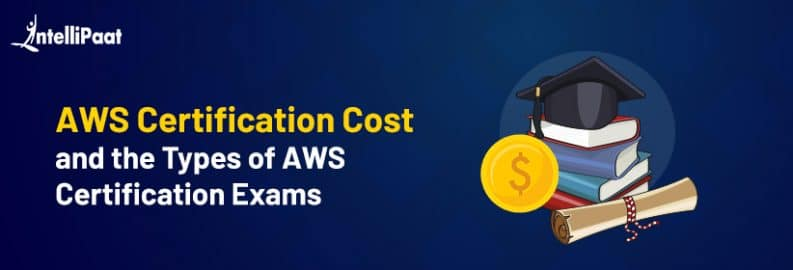 AWS Certification Cost and types