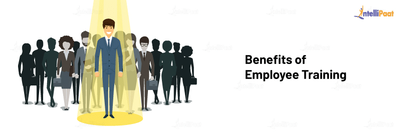 Benefits of Employee Training