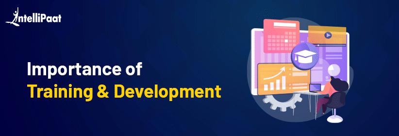 Importance of Training and Development – 10 Benefits Explained