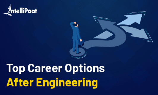 Top Career Options After Engineering