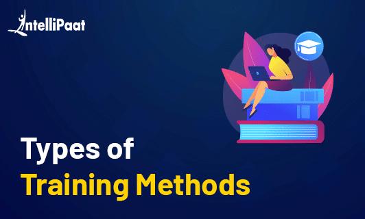 Types of Training Methods