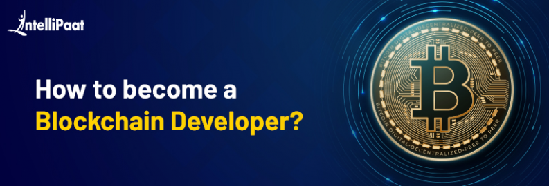 How to become a Blockchain Developer