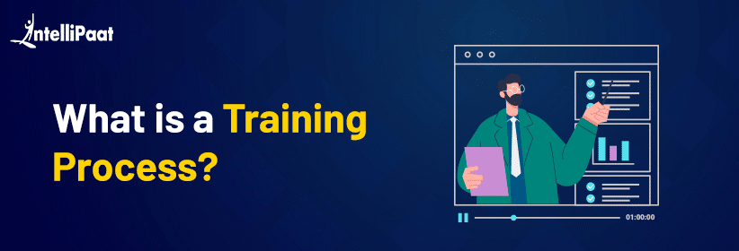 What is a Training Process?