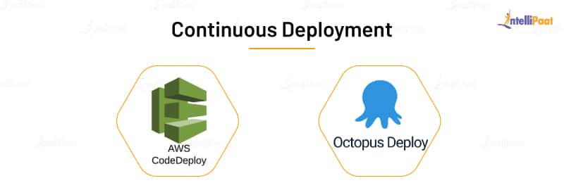 Continuous Deployment Tools