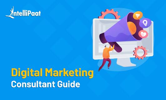 Digital Marketing Consultant Guide