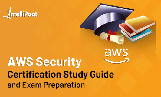 AWS Security Certification Study Guide Category Image