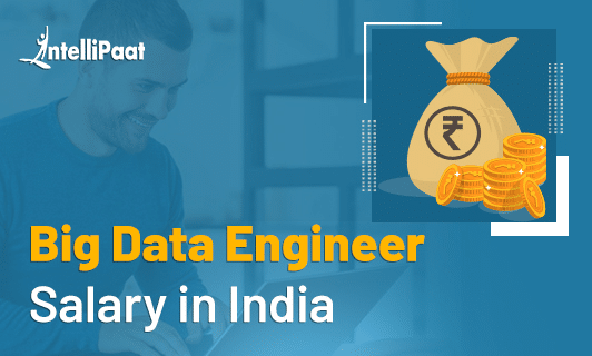 Big Data Salary in India Category image