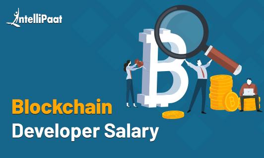 Blockchain Developer Salary category image