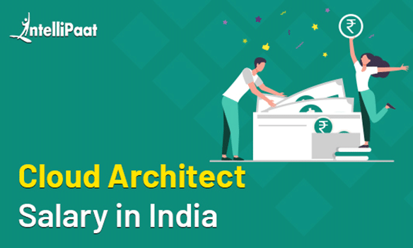 Cloud Architect Salary in India Category Image