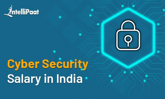 Cyber Security salary in India Category Image