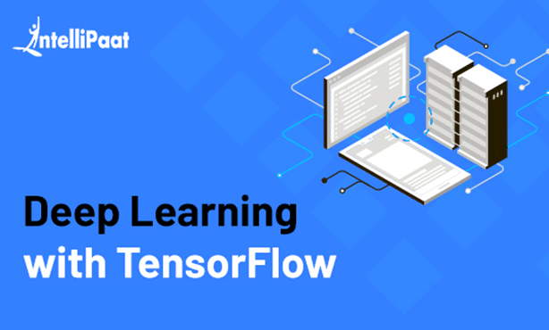 Deep Learning with TensorFlow Category Image