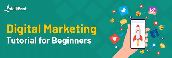 Tutoriel de marketing numérique pour les débutants