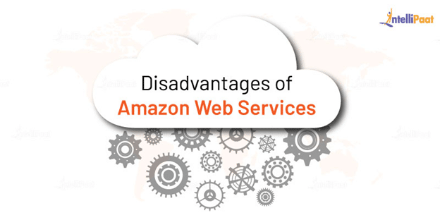 Disadvantages of Amazon Web Services