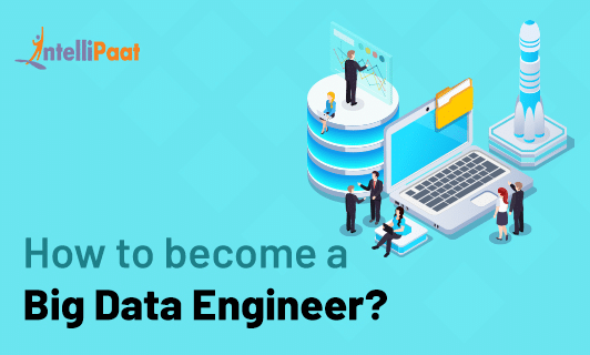 How to become a Big Data Engineer Category image