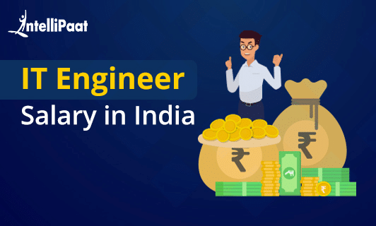 IT Engineer Salary in India Category Image