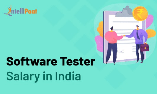 Software Tester Salary in India small image