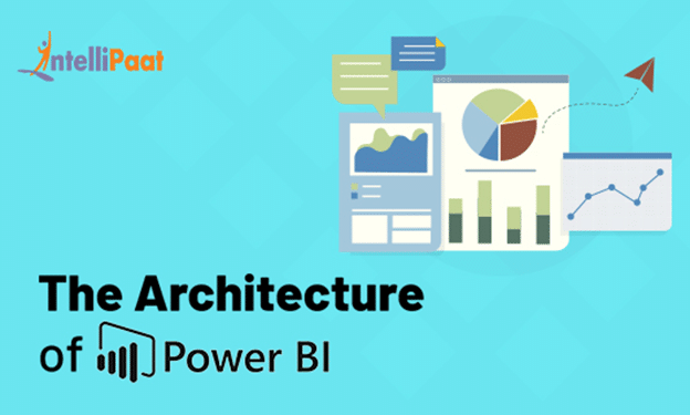 The Architecture of Power BI Category Image