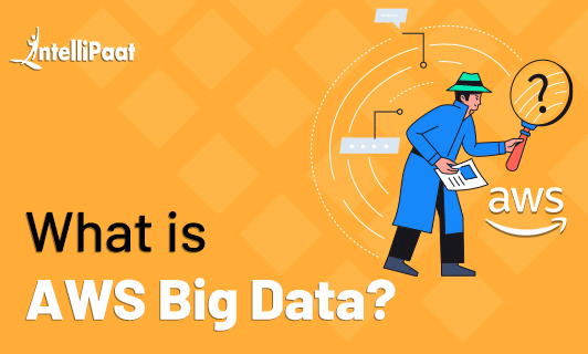 What is AWS Big Data category image