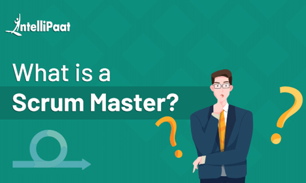 What is a Scrum Master Category Image