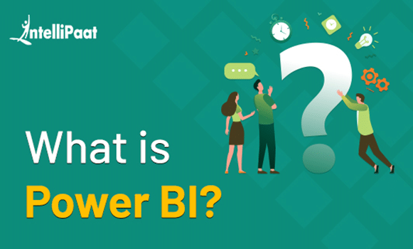 What is power bi Category Image