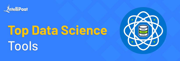 Top Data Science Tools