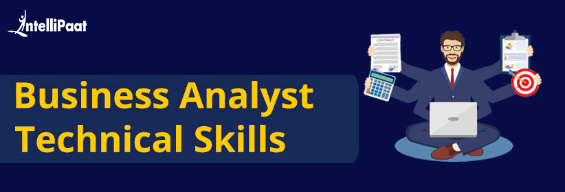 Business Analyst Technical Skills