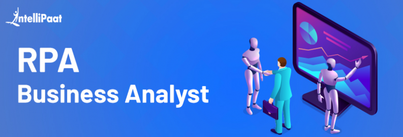 RPA Business Analyst