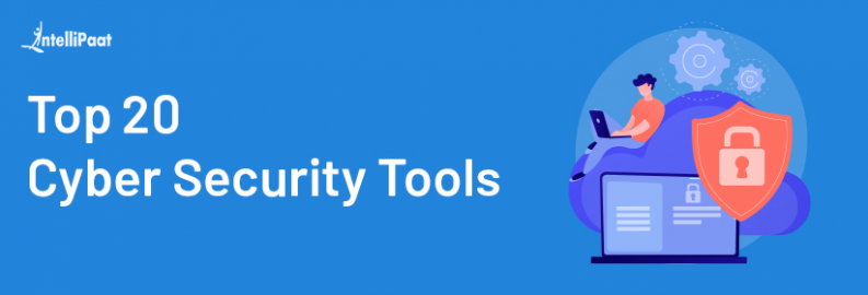 Top 20 Cyber Security Tools