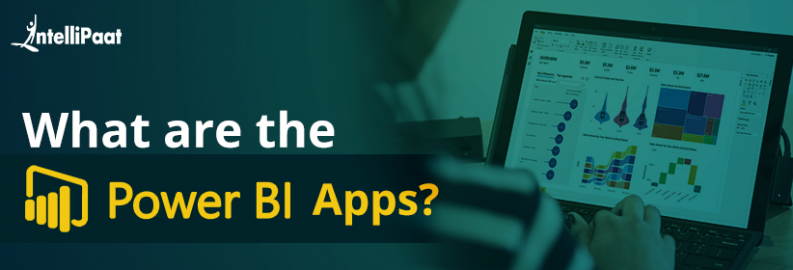 What are the Power BI Apps