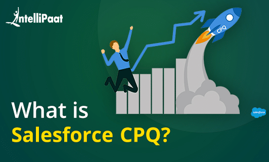 What is Salesforce CPQ