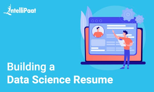 Building a Data Science Resume
